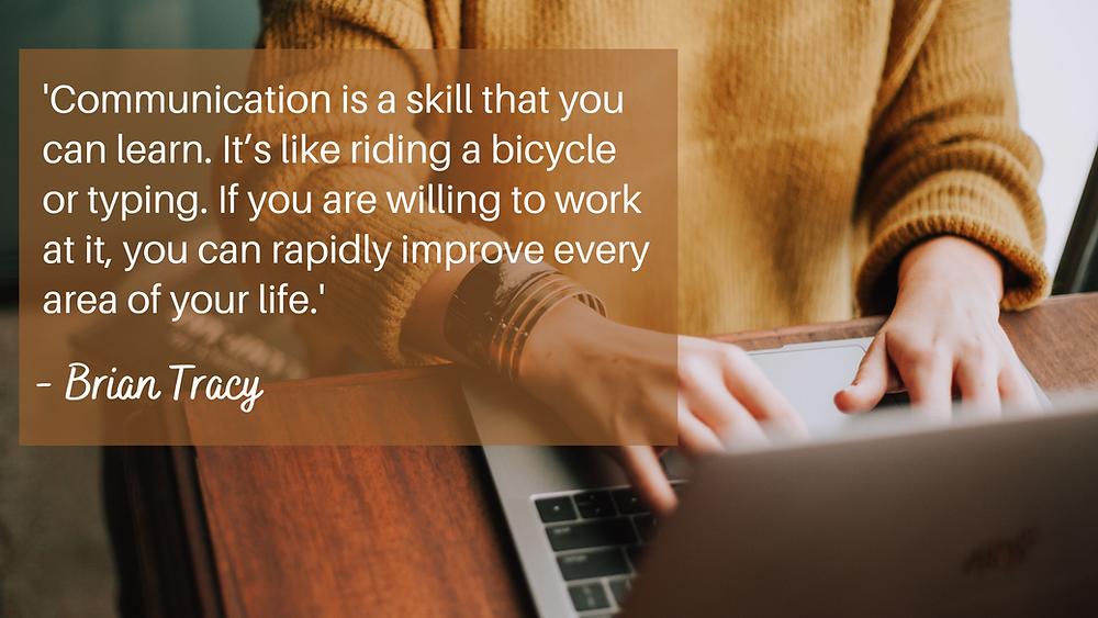 Communication, Skill, Learning, Language