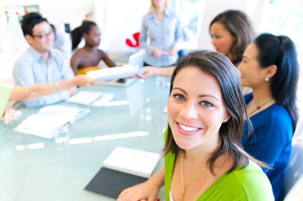 See their potential - Seeing Potential In Young Employees