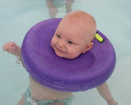 À quel âge emmener Bébé au spa ? Le guide complet !
