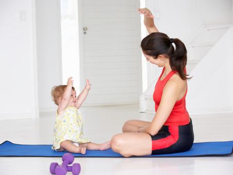 Qu'est-ce que le Baby Yoga ? Tous les éléments à connaître avant votre première séance