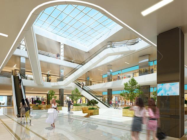 Taraz Mall, Taraz, Kazakhstan