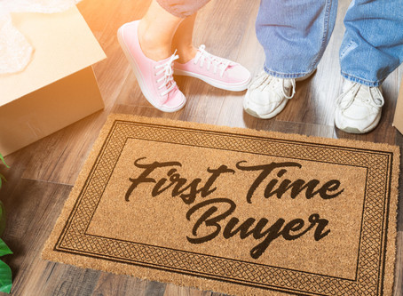 First Home Fund enables Scottish buyers to get their first home with a minimum of 5% deposit.