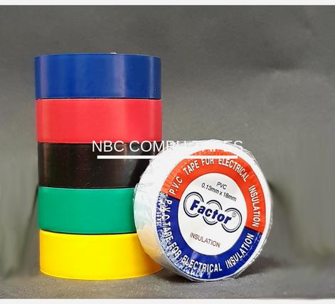 NBC Electrical Tape