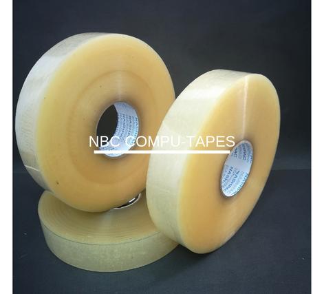 NBC Opp Tape Machine Roll