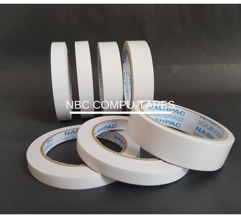 NBC Double Sided Tissue Tape
