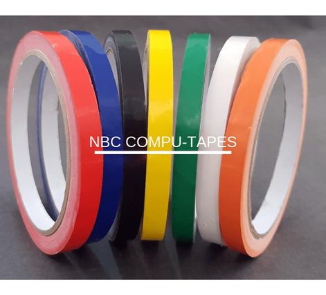 NBC Hard Pvc tape