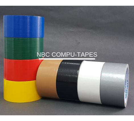 NBC CLOTH TAPE