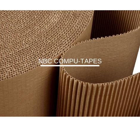 NBC Corrugated Paper