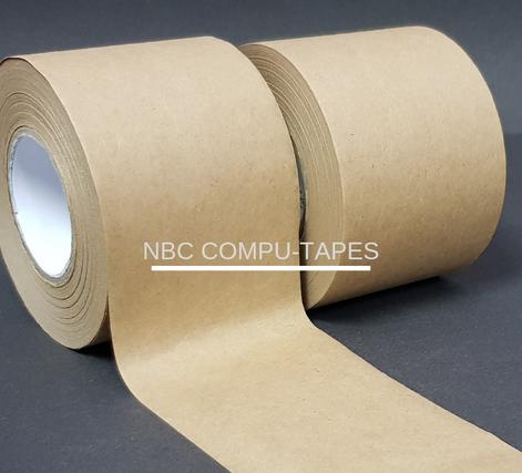 NBC Paper Gummed Tape