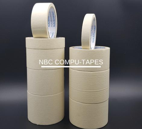 NBC Masking Tape