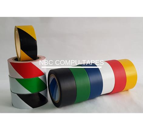 NBC Floor Marking Tape
