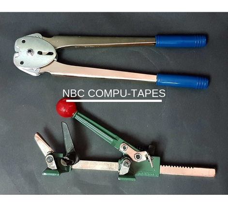 NBC strapping tool