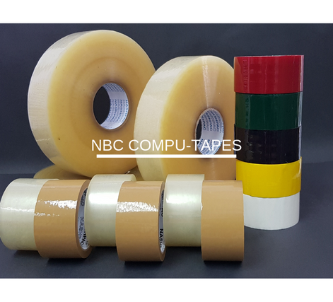 NBC Opp Tape Collection