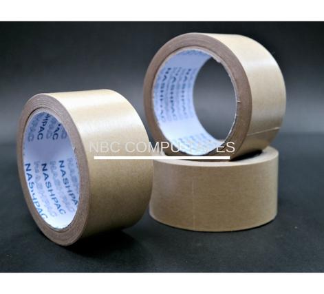 NBC Kraft Paper Tape
