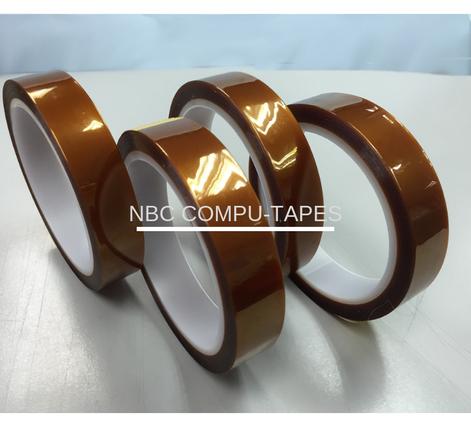 NBC Kapton Tape