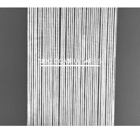 NBC Filament Tape 3
