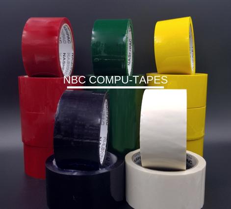 NBC Color Opp Tape