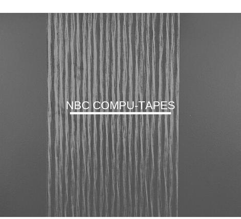 NBC Filament Tape 1