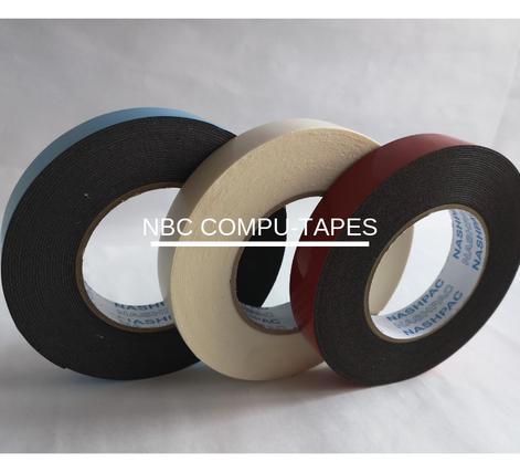 NBC Foam Tape