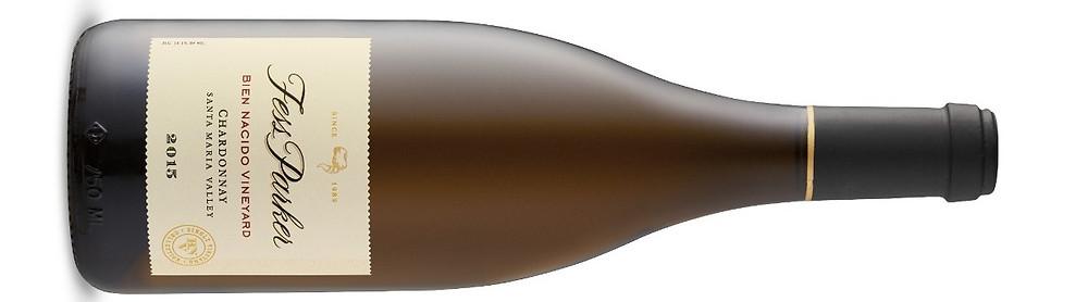 Fess Parker Bien Nacido Vineyard Chardonnay, Santa Maria Valley, California 2015