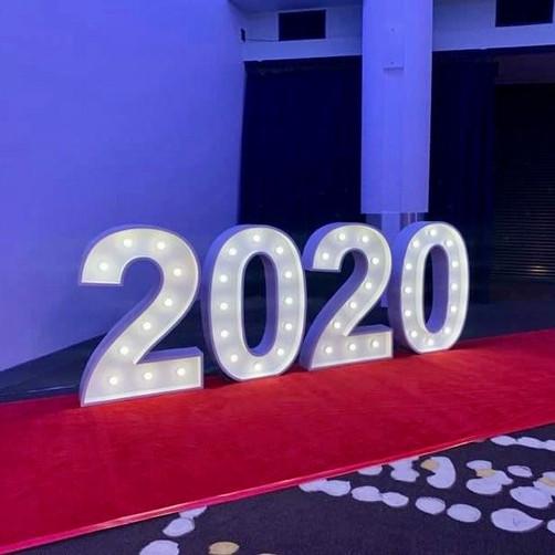 2020 School Formal