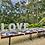 Thumbnail: LOVE - Light up letters