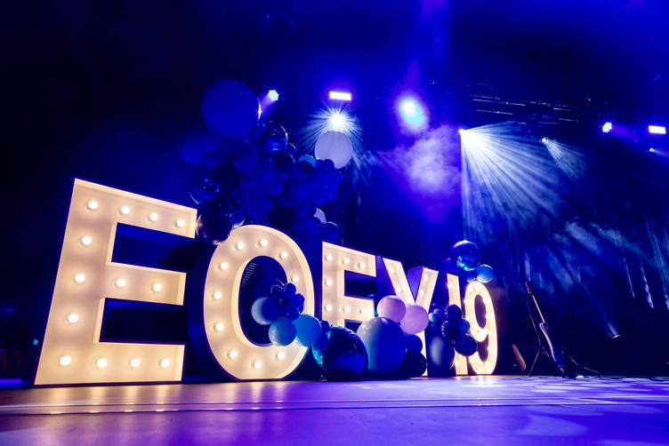 Hutchison's Builders EOFY19 event