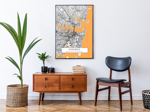 The ultimate guide to hanging your custom print