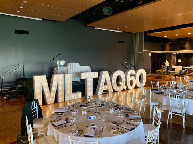 MLTAQ60 Evening Event