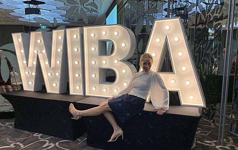 WIBA Women in Business Awards