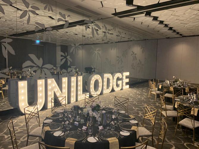 Unilodge student accommodation event