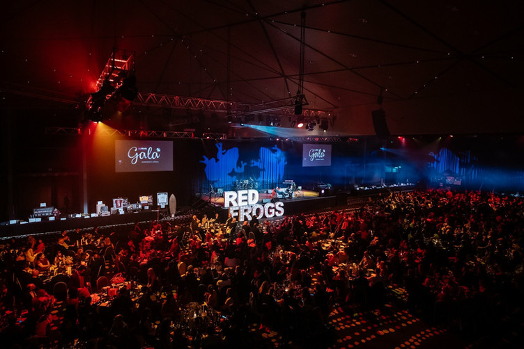2019 Red Frogs Gala