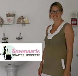 Soap'Erlipopette