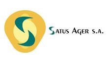 Congratulations Satus Ager!