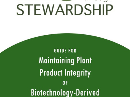 Updated: ETS Maintaining Plant Product Integrity (MPPI) Guide