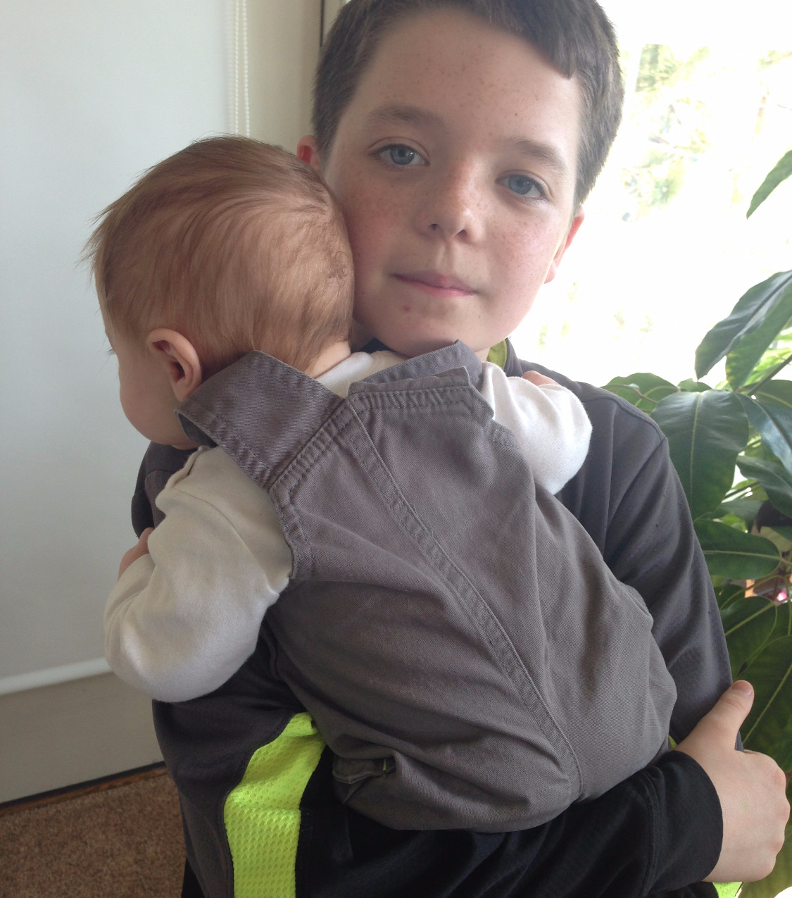 Asher and Cooper