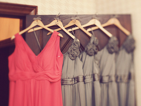 Bridesmaid Dresses: One Size Does Not Fit All