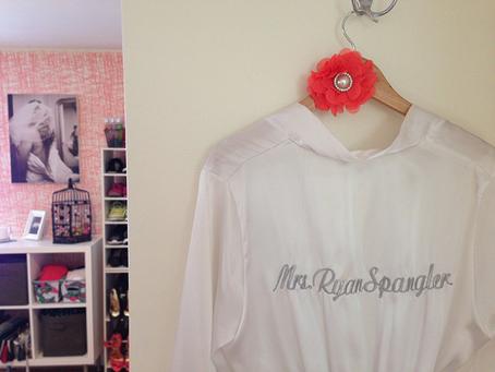 Dressing Room 101