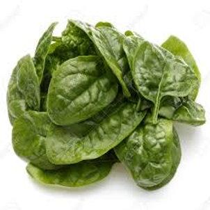 Spinach, Baby (~ 2.5 oz)