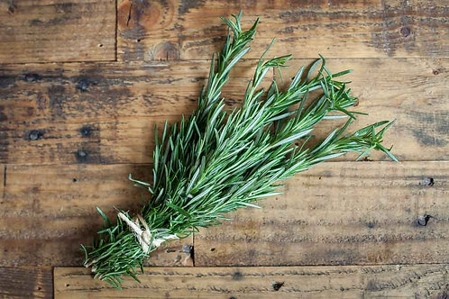 Rosemary (fresh, bunched)