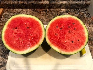 Watermelon (Sweet Baby, each)
