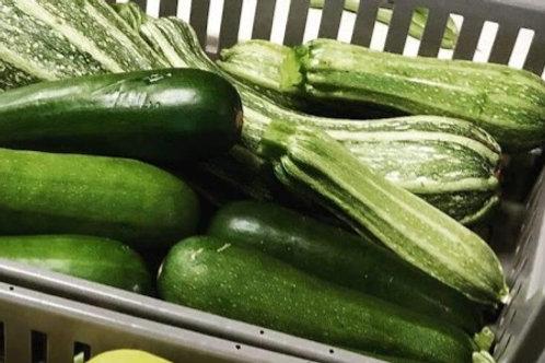 Zucchini (per two)