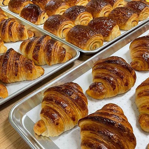 Sourdough Croissants (each) Breadshare Bakehouse
