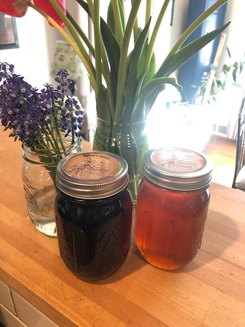 Honey (large, pint)