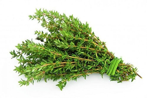 Thyme (fresh, bunched)