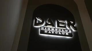 darkintersection work and projects: ZEDD show at DAER Nightclub NYE