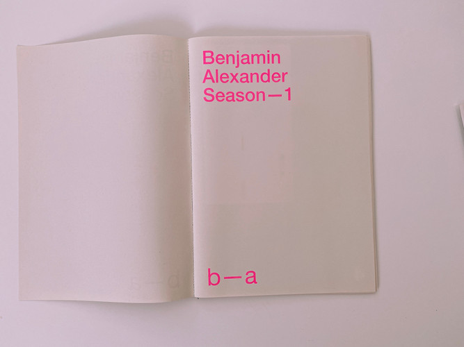 Riso Publication