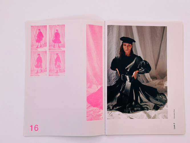 S1 Riso booklet