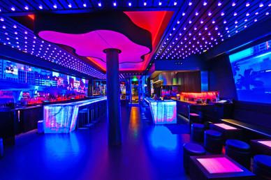 Haven Lounge Miami Beach