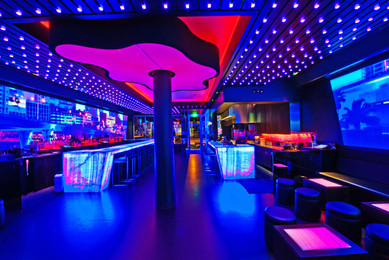 Haven Lounge Miami Beach